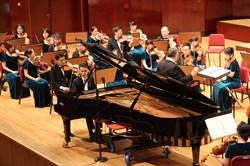 向防疫英雄致敬 長榮交響樂團奏響貝多芬