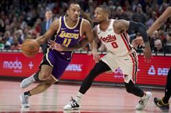 NBA》湖人若奪冠願給冠軍戒 布雷德利:無所謂