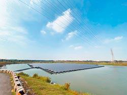 五甲尾太陽能 拚後年發電