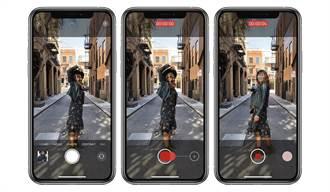 盤點iOS 14》QuickTake相機功能下放iPhone XS/XR