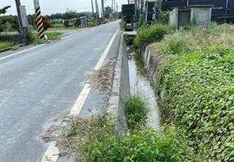 水利會「迴歸水」渠道禁止畜牧廢水搭排 雲林19戶另謀出路