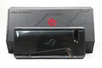 華碩ROG Phone 3續與騰訊合作 定檔7月發表