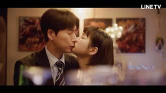 朴海鎮愛上「金秀賢的女人」韓智恩 辦公室戀情飆近百萬流量