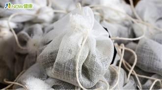 人工香精含塑化劑 取代傳統中藥材入香包金母湯
