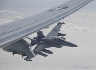 美國海軍模擬俄國「危險攔截」 提升大型飛機組員膽勢