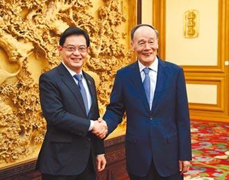 星7月10日大選 副總理王瑞杰邁向接班