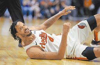 佛州再爆疫情 NBA兩球星拒打復賽