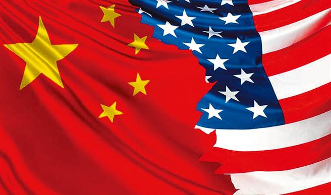 美國經濟與大陸「脫鉤」的言論相互矛盾,正遭遇充滿挑戰的現實。(示意圖/Shutterstock)