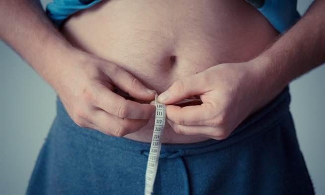 三酸甘油脂太高會阻塞血管,還容易有高血壓、高血糖、小腹凸出等問題。(圖/pixabay)