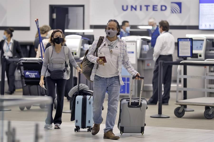 風水輪流轉!稱美無力控制疫情 歐盟擬禁美旅客入境