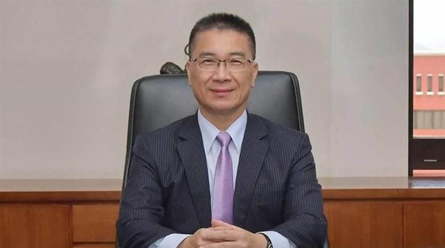 內政部長徐國勇。(臉書擷圖)