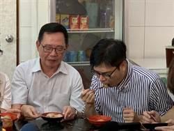 藍批陳菊團隊不該班師回朝 邁:我當市長是清廉政府