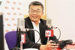 高市長補選三腳督 蔡其昌:國民黨若選第3名就準備打包了