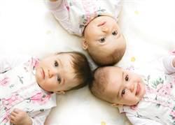 前所未聞!3胞胎一出生都確診新冠 父母篩檢全陰性