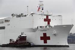 美醫療船有望停靠台?參院新國防授權法透露玄機