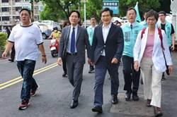 黃創夏點出高雄市長補選兩大新重點 網友笑了!