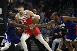 NBA》國王又增新冠病例 目前累積3人