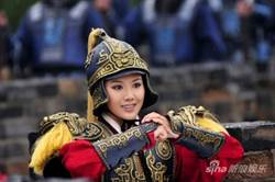 台灣人看大陸》大陸劇《花木蘭傳奇》與我