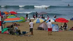 端午連假報復性消費 北海岸熱門景點遊客暴增4倍