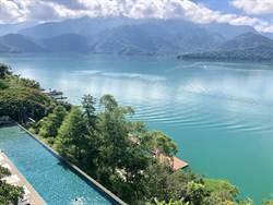 超愜意!飯店推絕美湖畔旁的盛夏品茶假期
