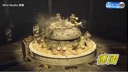 荷蘭動畫工作室神模擬戰爭 網看完一片驚呼