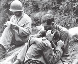 韓戰促成美日同盟 協防台灣
