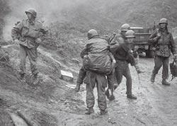 檔案解密 日本民間曾助美打韓戰
