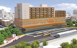 興建經費18億 鹿港轉運站成案