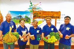 春日好品合作社成立 助銷4農產