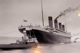 鐵達尼號倖存者!她「3次航難」全死裡逃生 被封「永不沉沒小姐」