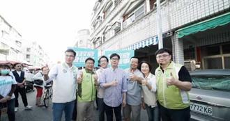 高市長補選有隱憂 陳其邁承認:投票率出不來會非常危險