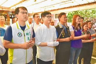 陳其邁補選布局 下步鎖定藍營眷村鐵票區?