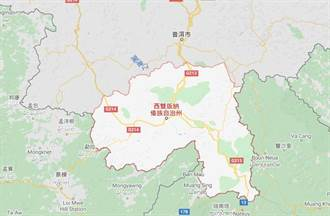 瀾滄江沉船意外  落水27人 已搜救上岸17人