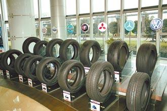 輪胎輸美遭傾銷調查 台5大廠提訴願