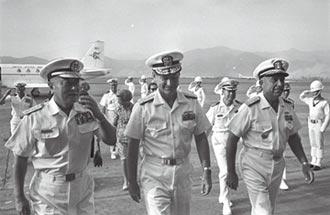 韓戰爆發 保住了中華民國