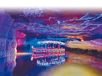 宜蘭生態綠舟 歡迎夜航探險
