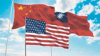 新冷戰 台灣別一頭熱