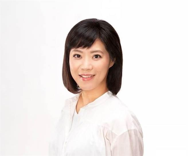 國民黨新北市議員唐慧琳。(圖/翻攝自 唐慧琳臉書)