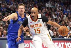 NBA》卡特正式退役 席爾佛發聲明祝福