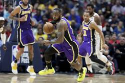 NBA》22隊前往奧蘭多日期曝光 湖人壓尾