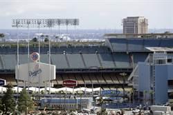 MLB》道奇、雙城確診連環爆 3成球隊染疫