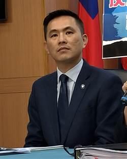藍委批政府處理釣魚台荒腔走板 質問是否敢投書國際宣示主權?