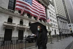 IMF警告金融市場表現與實體經濟脫節