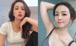 周曉涵35歲挑戰「眉上妹妹頭」 完美化身真人版洋娃娃