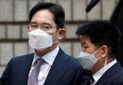 南韓檢方調查審議委建議不對李在鎔提起公訴