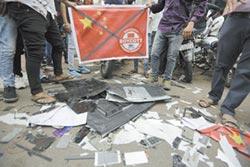 中印對峙加劇 印度查扣陸商品 擬加徵關稅