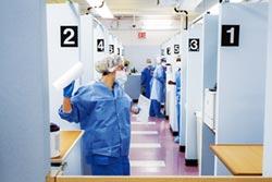 陸阿合作 新冠滅活疫苗臨床試驗