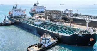 沒人敢買!委內瑞拉千萬桶石油海上漂流