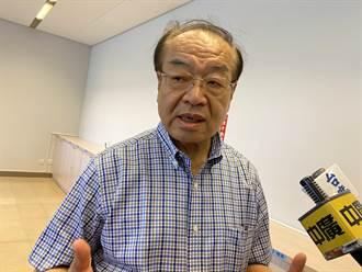籲中火聽民意 國民黨中市主委:否則不排除圍廠抗議