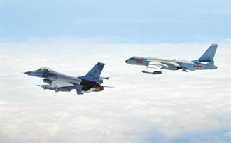 陸軍機頻繁擾台 美專家:台海可能引爆第3次世界大戰